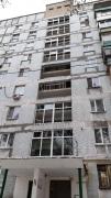 Остекление ОСББ в городе Днепр