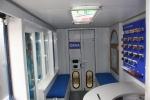 Мобильный офис по продаже пластиковых окон
